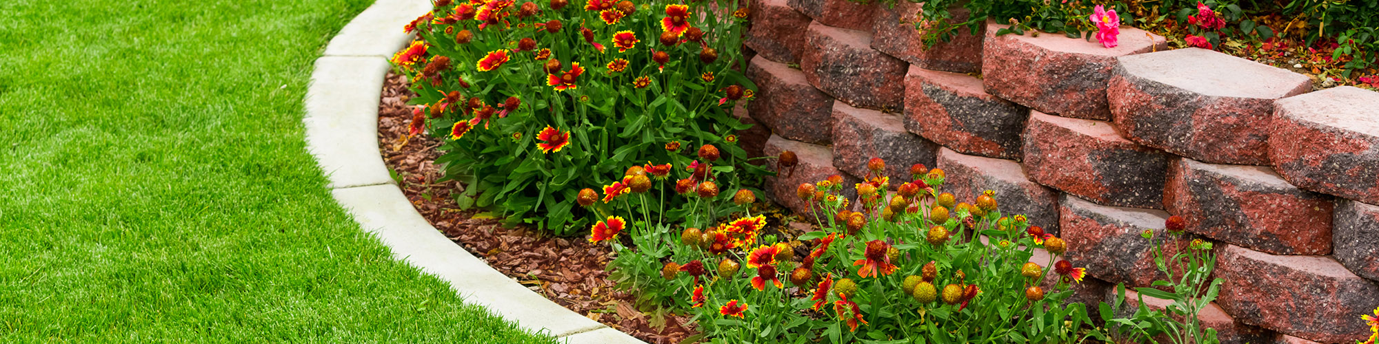 Landscaping Services Granbury Tx